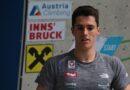 7. ledna má narozeniny rakouský sportovní lezec Jan-Luca Posch